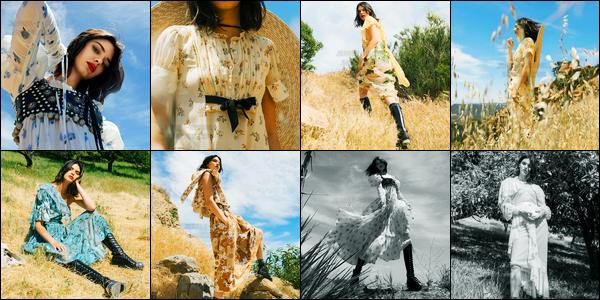 Kendall fait la couverture du magazine « The Sunday Times Style » de Mai !