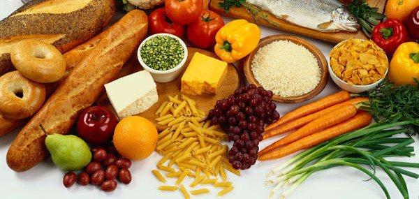 Programme Nutritionnel Volume Musculaire Entrainement Après-Midi / Matin
