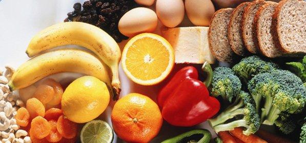 Programme Nutritionnel Prise De Masse Entrainement Après-Midi / Matin