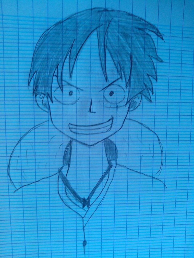 One Piece dessin