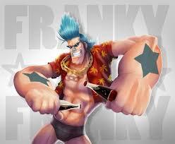 Franky deviantart