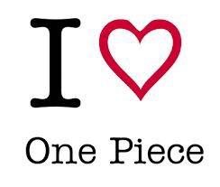 I ♡ One Piece