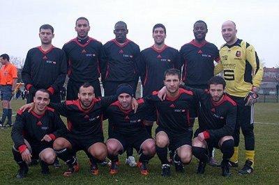 année2009-2010: ASCUL Lyon - AS HSBC Paris Championnat Nationale