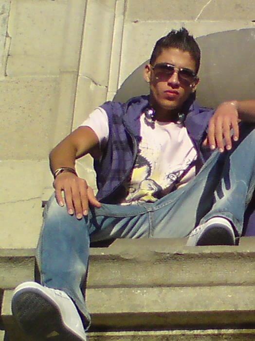 coooll algerien pixe ^^mwa^^
