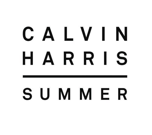 Summer - Calvin Harris (2014)