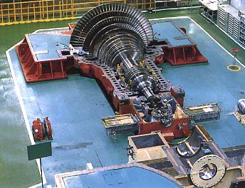 Crown Capital Management Environmental Reviews Asia-Pacific Steam Turbines Market