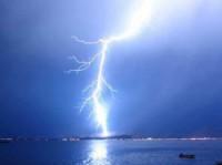 Comment se déroule la formation d'un orage ?