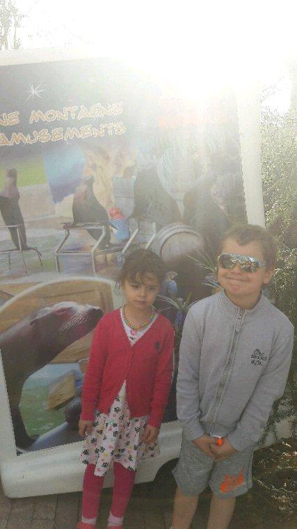 Journée au Mont-mosan