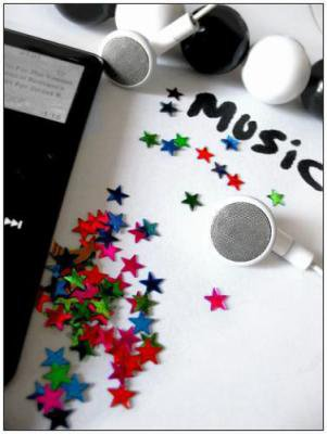 * Music *