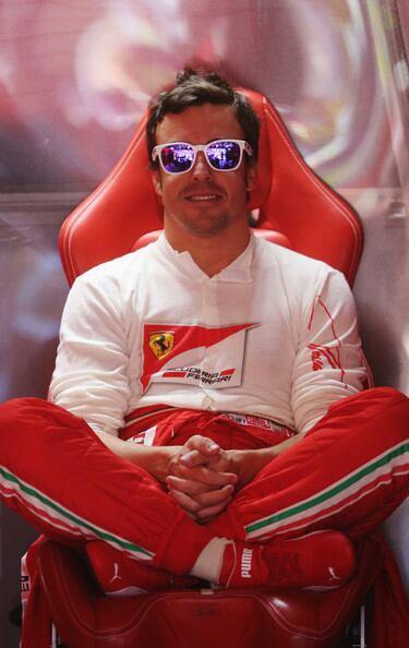 Monaco GP(samedi) : Fernando a dit