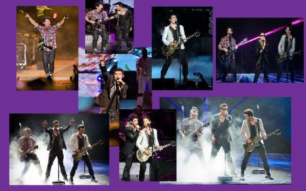 World tour 2010 <3