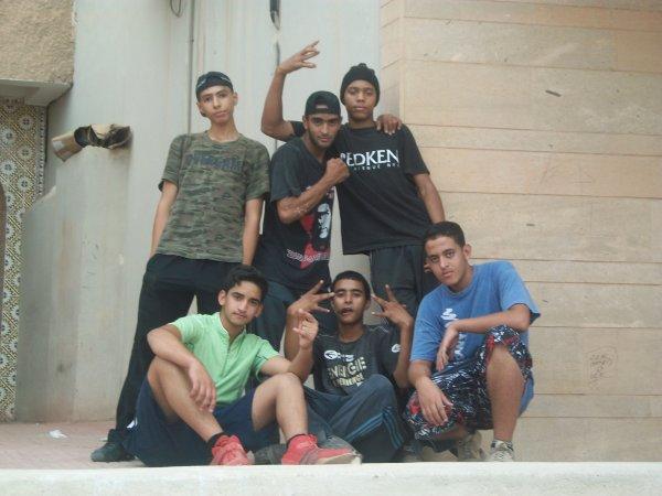 Streets Boys