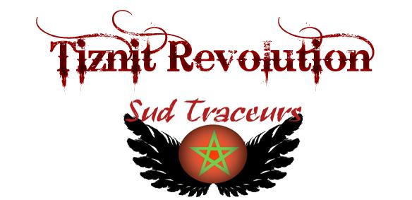 Tiznit Revolution