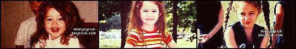 . MileyCyrus ▬Ton blog pour suivre toute l'actualité chaque jour sur la sublime Miley Cyrus ! .
