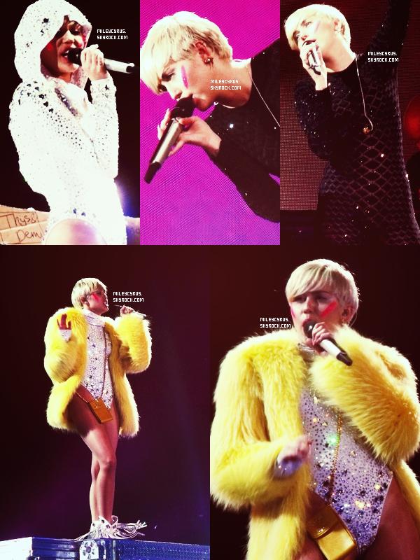 . |25/06/2014 | Candids| Miley a été aperçu sortant d'un magasin à Studio City. Personnellement j'adore sa tenue !
