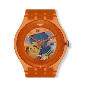 Ma Montre Swatch !♥