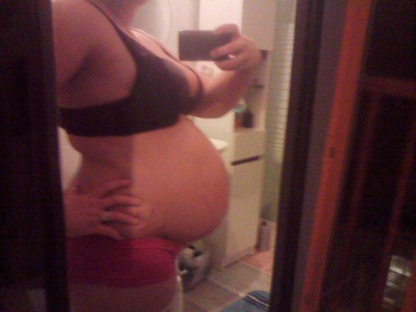 Ma grossese :-)