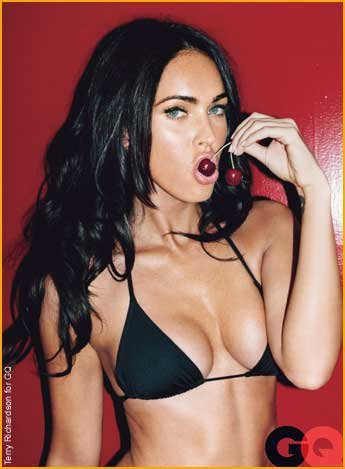 ALBUM - MEGAN FOX