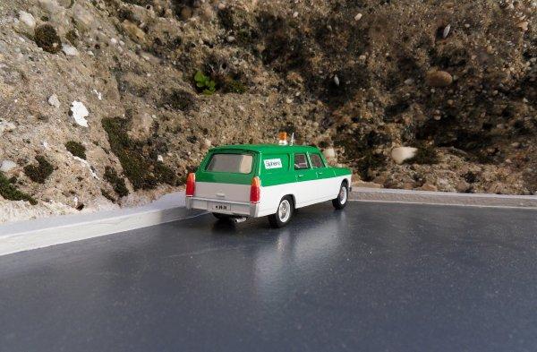 Peugeot 404 break Ixo