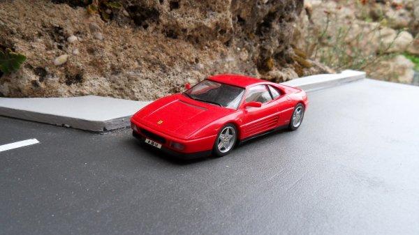 Ferrari 348TB Herpa