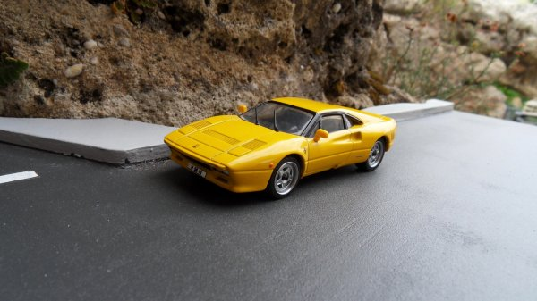 Ferrari 288 GTO Herpa