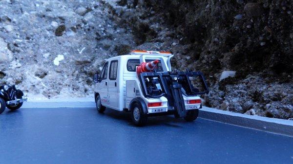 Citroën Jumper Norev