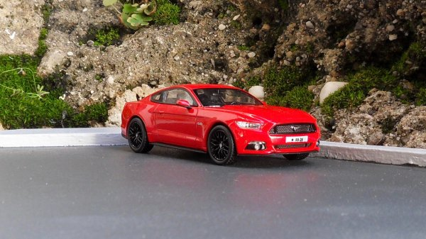 Ford Mustang Norev