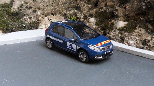 Peugeot 2008 Norev