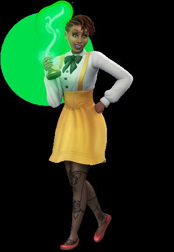 Jeux : Les Sims 4 (article mise à jour)