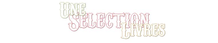 Ma Sélection d'Avril/Mai 2015