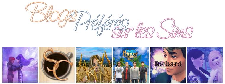 Mes Blogs Préférés