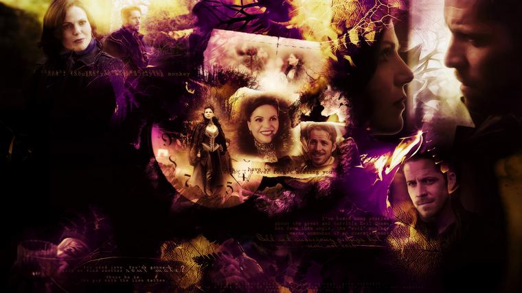 Séries (personnage) : La Méchante Reine / Regina Mills