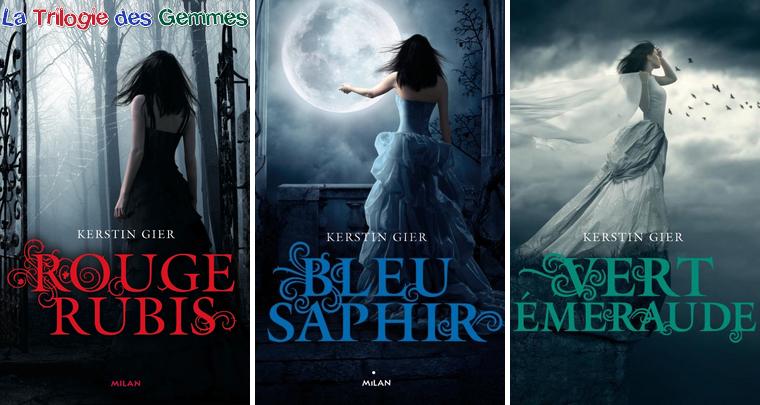La Trilogie de Gemmes