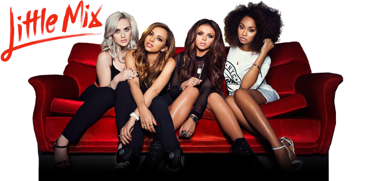Musique : Little Mix