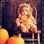 Ressources : Avatars Baby Halloween