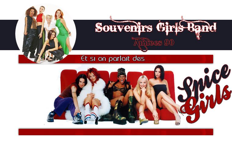 Souvenir d'un Girls Band