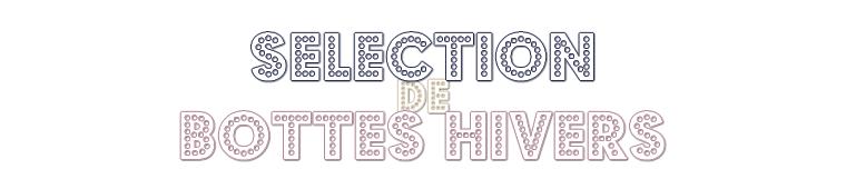 Sélection de Bottes d'Hivers 2015