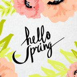 Ressources : Avatars Hello Spring