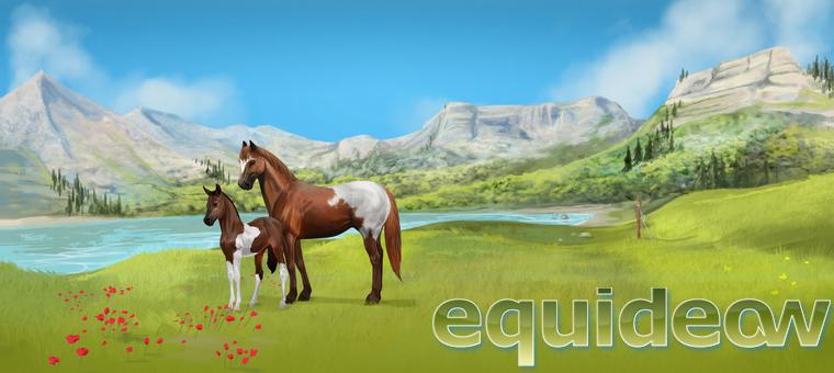 Jeux : Equideow