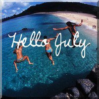 Ressources : Avatars Hello July.!
