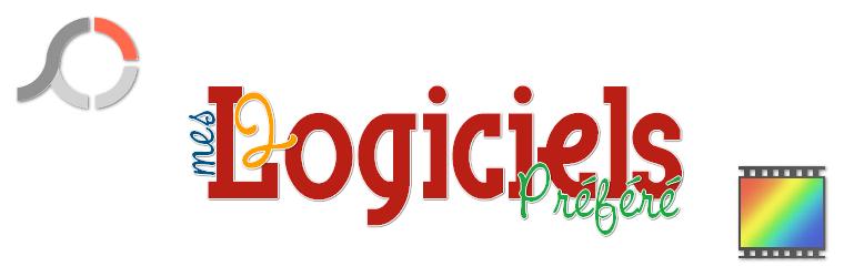 Application et Logiciel : Mes 2 logiciels préférés