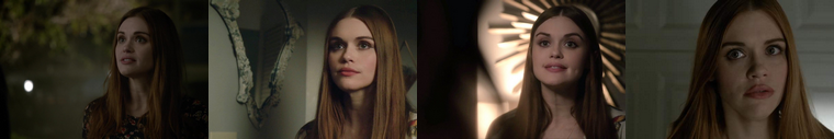 Séries (personnage) : Lydia Martin