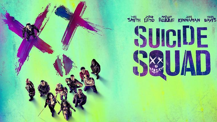 Films : Suicide Squad
