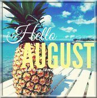Ressources : Avatars Hello August