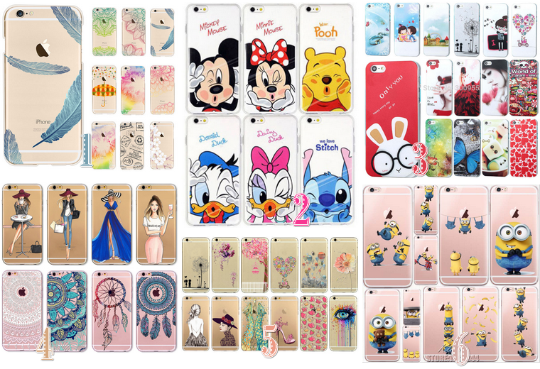 Collection : Coque Iphone