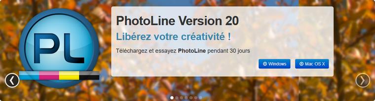 PhotoLine 20