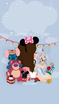 Ressources : Wallpaper Disney