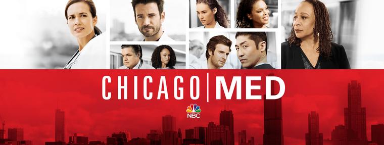 Série : Chicago Med
