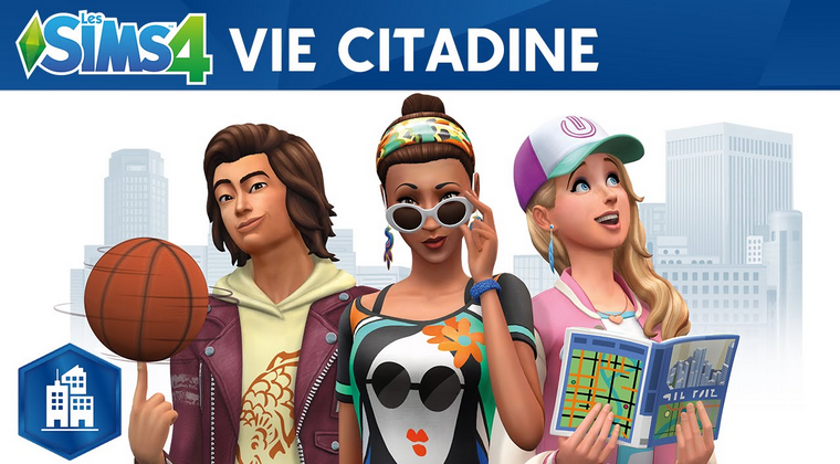 Sims 4 : Les Pack d'Extension
