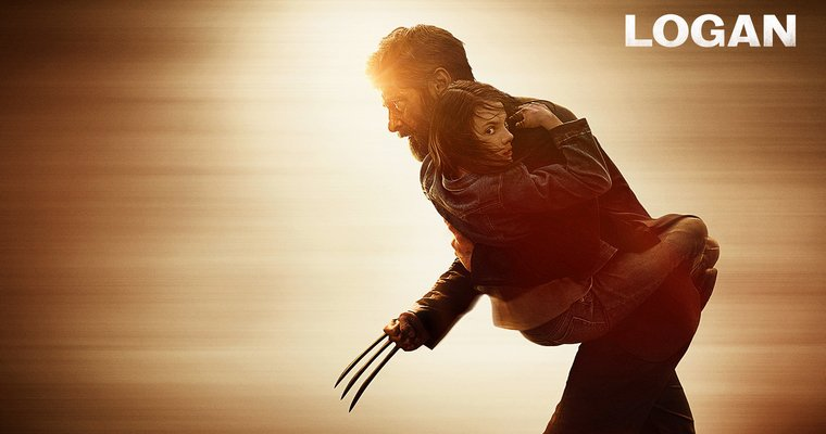 Films : Logan
